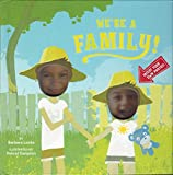 img - for We're A Family! Hallmark Book book / textbook / text book