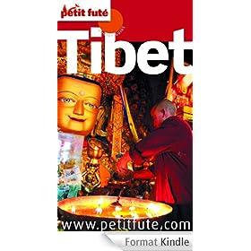 Tibet - Chine de l'Ouest 2014 Petit Fut� (avec cartes, photos + avis des lecteurs)