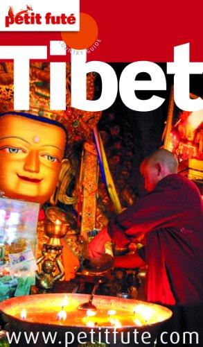 Dominique Auzias, Jean-Paul Labourdette  Collectif - Tibet - Chine de l'Ouest 2014 Petit Futé (avec cartes, photos + avis des lecteurs)