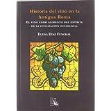 Historia del vino en la antigua Roma