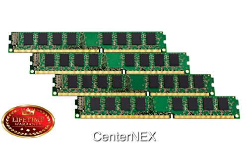 Click to buy CenterNEX® 4GB Memory KIT (2 x 2GB) For Acer Veriton X6610G X680G Z2610G Z2610G-UG620W Z410 VZ410G-xxx Z411 Z411G VZ411G-xxx Z431 Z431G Z431G-Ui5650W Z6611G. DIMM - From only $100.2