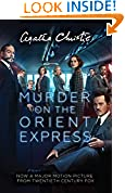 #5: Murder on the Orient Express (Poirot) (Hercule Poirot Series Book 10)