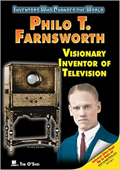 Visionary inventor of television inventors who changed the world