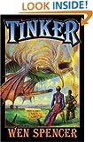 Tinker (Elfhome, Book 1)