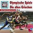 WAS IST WAS, Folge 26: Olympische Spiele/ Die Alten Griechen