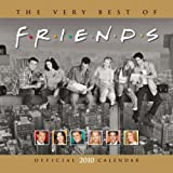 "Official ""Friends"" TV Calendar 2010par HappyFans"