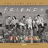 "Official ""Friends"" TV Calendar 2010par HappyFans"