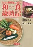 知っておきたい和食の裏技 舘野雄二朗の和食歳時記―達人直伝!旬の料理の超簡単レシピ