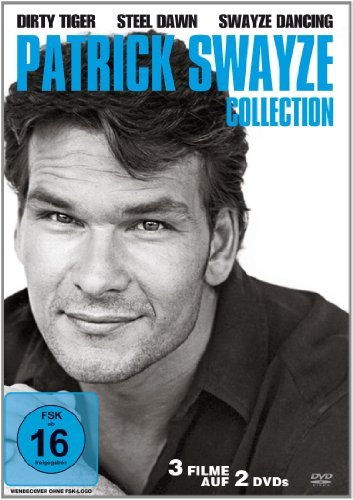 Patrick Swayze Collection [2 DVDs]