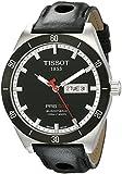 Tissot Men's T0444302605100 T-Sport PRS 516 Black Day Date Dial Watch