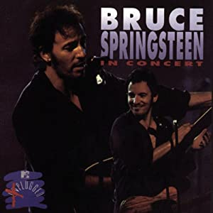 Bruce Springsteen In Concert - MTV Unplugged