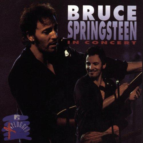 Bruce Springsteen - Unplugged (Not) - Lyrics2You