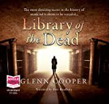 Glenn Cooper Library of the Dead