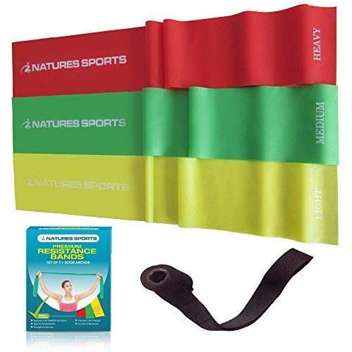 flach-ubung-stretch-bands-3-x-widerstand-bands-set-light-medium-schwere-latexfrei-physiotherapie-ban