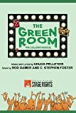 The Green Room: The College Musical
