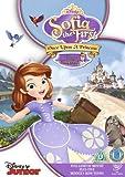 Sofia the First: Once Upon a Princess [DVD]