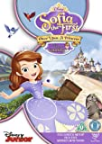 Sofia the First: Once Upon a Princess [DVD]