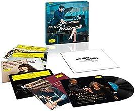 Complete Concerto Recordings (6 LP Vinyl)