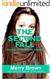 The Second Fall (The Exiled Trilogy Book 2)