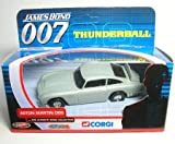 James Bond 007 -The Ultimate Bond Collection - Aston Martin DB5