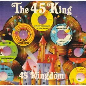 The 45 King - 45 Kingdom (1990)
