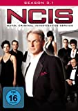 NCIS - Season 3, 1.Teil [3 DVDs]