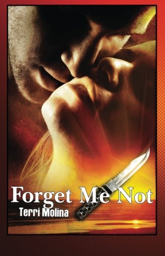 Book: Forget Me Not by Terri Molina