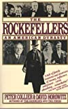 The Rockefellers: An American dynasty (0671674455) by Collier, Peter