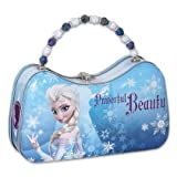 Disney Frozen Tin Purse Lunch Box - Princess Elsa (Power Beauty)