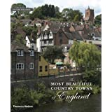 """The Most Beautiful Country Towns of England (Most Beautiful Villages)von """"Hugh Palmer"""""""