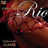 リオのカーニバル サンバ (Carnival In Rio: Explosao Do Samba)