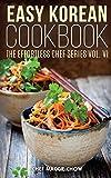 Easy Korean Cookbook