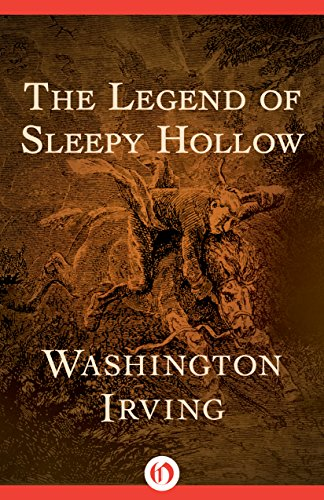 Free Kindle Book : The Legend of Sleepy Hollow (Open Road)