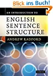 An Introduction to English Sentence S...