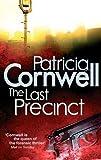 Patricia Cornwell The Last Precinct (Scarpetta Novels)