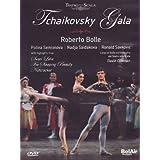 Tchaikovsky;Peter Ilyitch Tchaby Roberto Bolle