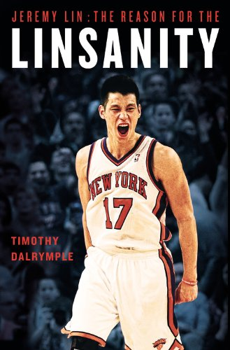 save off 24a4b 7a74c Jeremy Lin: The Reason for the Linsanity - Harvard Book Store