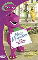BARNEY:BEST MANNERS YOU'RE INVITATIO