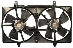 Dorman 621-158 Dual Fan Assembly for Nissan Altima