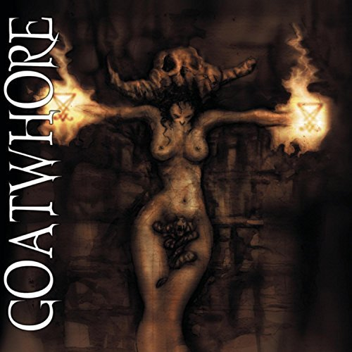 Funeral Dirge for the Rotting Sun by Goatwhore (2003-08-26)