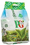 PG Tips Tea Bags Pyramid One Cups (Pack of 1, Total 1150 Teabags)