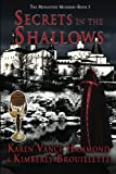 img - for Secrets in the Shallows (Volume 1) (The Monastery Murders) book / textbook / text book