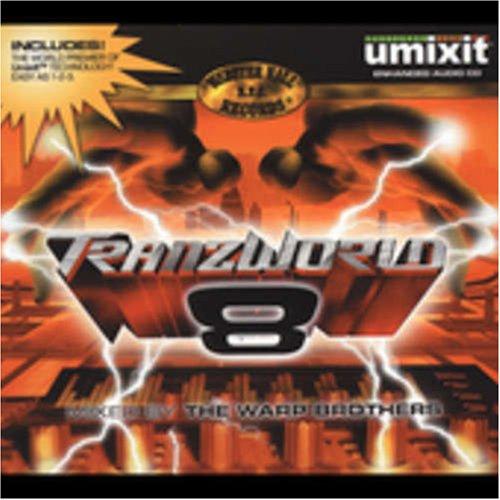 Warp Brothers - Tranzworld 8 - Zortam Music