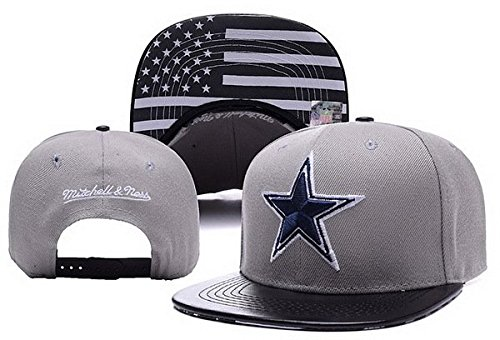 NFL Baycik Snap Back Dallas Cowboys Snapback Cap Hat