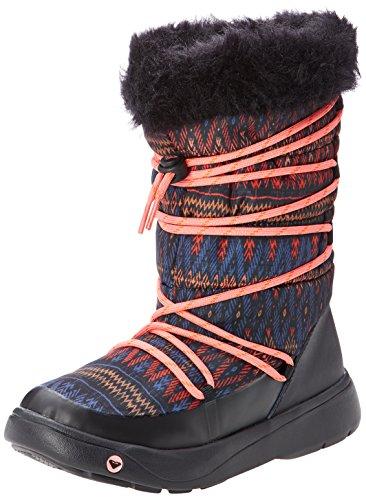 Roxy - Summit J Boot, Scarpe Da Neve da donna, nero (chr), 37