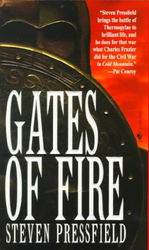 [Gates of Fire] (By: Steven Pressfield) [published: October, 1999]