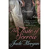 The Taste of Sorrowby Jude Morgan