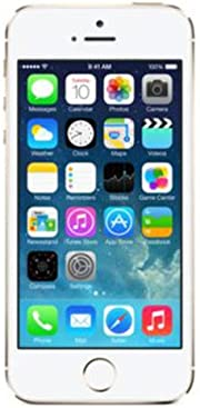アップル SoftBank iPhone 5s 16GB ゴールド ME334J/A 白ロム Apple