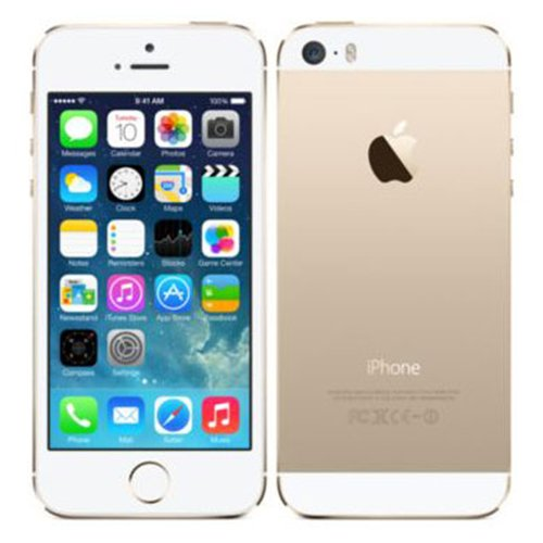 アップル SoftBank iPhone 5s 16GB ゴールド ME334J/A 白ロム Apple