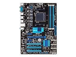 ASUS ATX DDR3 2133 AMD AM3 Motherboard M5A97 PLUS